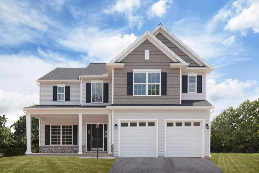 25 Danbury Drive, Mechanicsburg, PA 17050