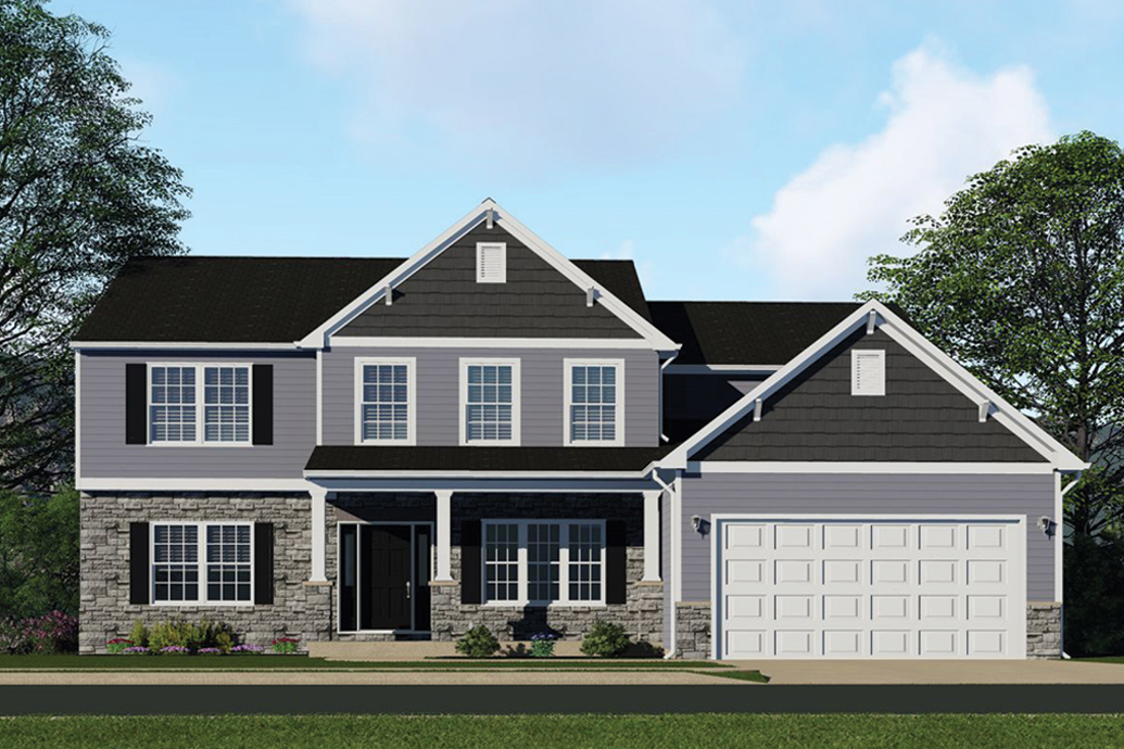 5895 Heatherwood Drive (Lot 7), Enola, PA 17025
